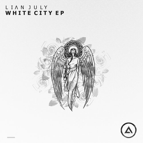 Lian July – White City EP [TIHA0062]