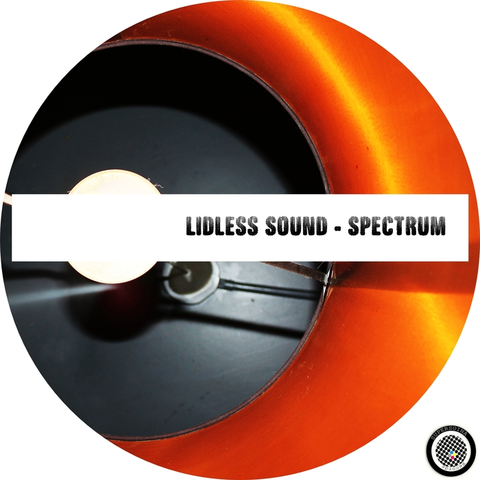 Lidless Sound - Spectrum [100932 12]