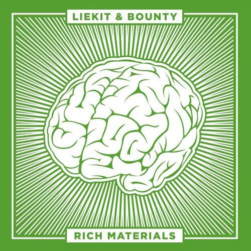 Liekit, Bounty - Rich Materials [DDM009]