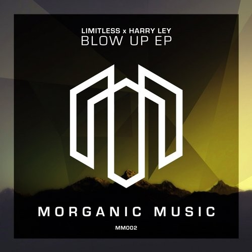 Limitless, Harry Ley - Blow Up [MM002]