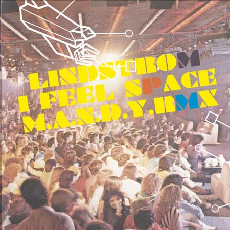 Lindstrøm – I Feel Space [PLAY109]