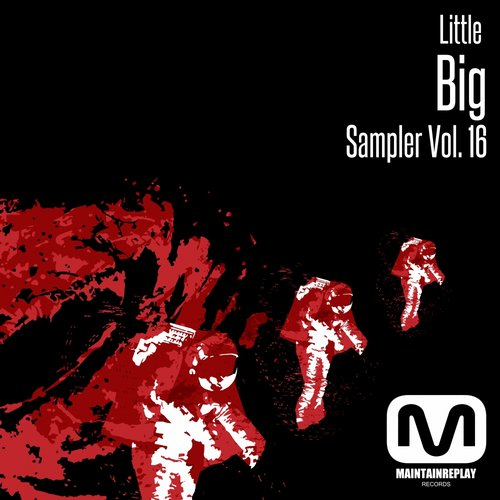 VA - Little Big Sampler, Vol. 16 [MRS 16]