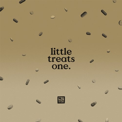 VA - Little Treats One [LT001]