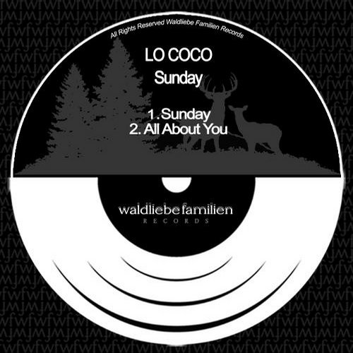 Lo Coco – Sunday [CAT44862]