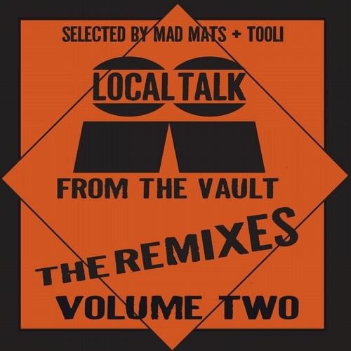 VA - Local Talk from the Vault – The Remixes, Vol. 2 [LTLP002]