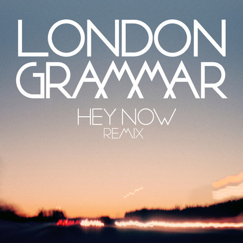 London Grammar - Hey Now Remix Stems WAV