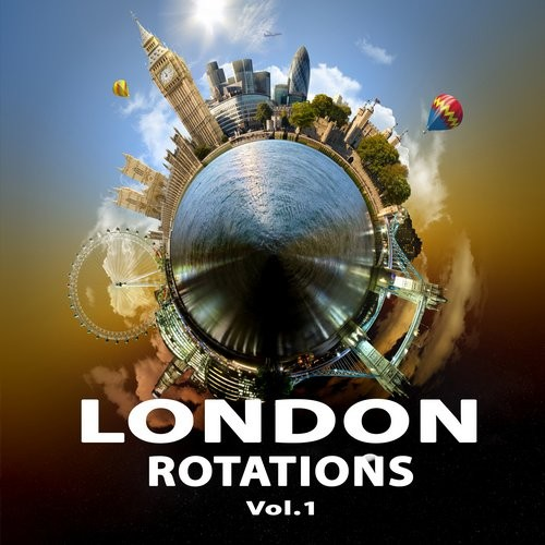 Va london rotations vol 1 fltd146 for Tech house london