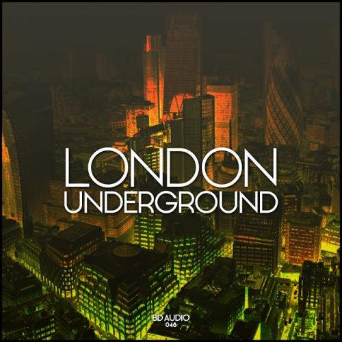 Va london underground bdd048 for Tech house london