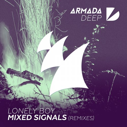 Lonely Boy - Mixed Signals - Remixes [ARDP068]
