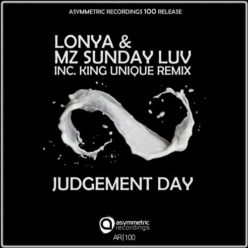 Lonya, Mz Sunday Luv - Judgement Day [AR100]