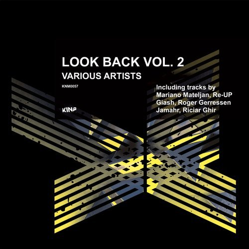 Look Back Vol. 2 [KNM0057]