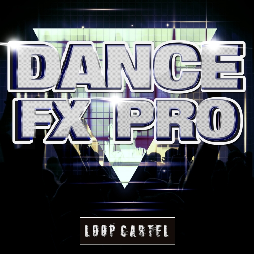 Loop Cartel EDM Remix Tools ACID WAV AIFF