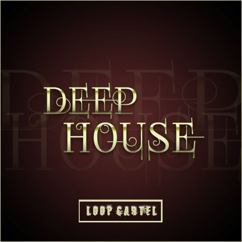 Loop Cartel Deep House ACiD WAV AiFF