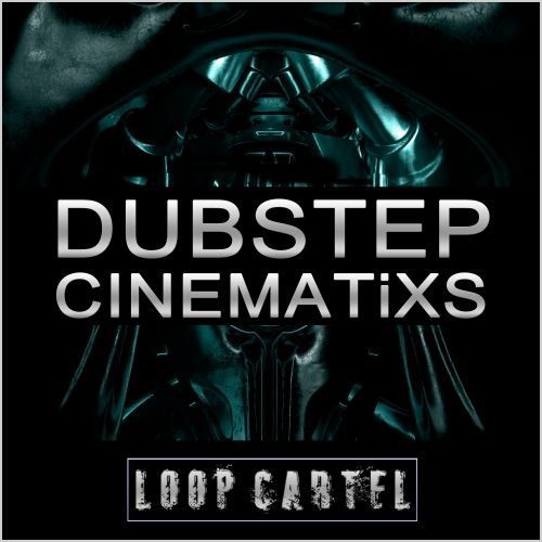 Loop Cartel Dubstep Cinematix ACiD WAV AiFF