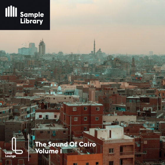 Loop Lounge The Sound Of Cairo Vol 1 WAV