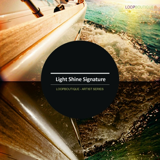 Loopboutique Light Shine Signature WAV KONTAKT