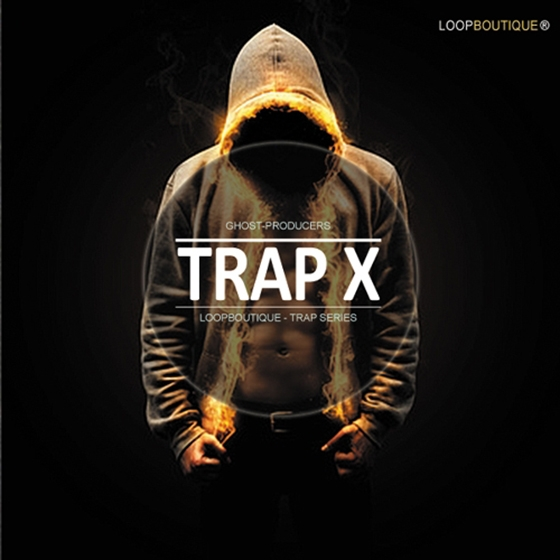 Loopboutique Trap X WAV KONTAKT