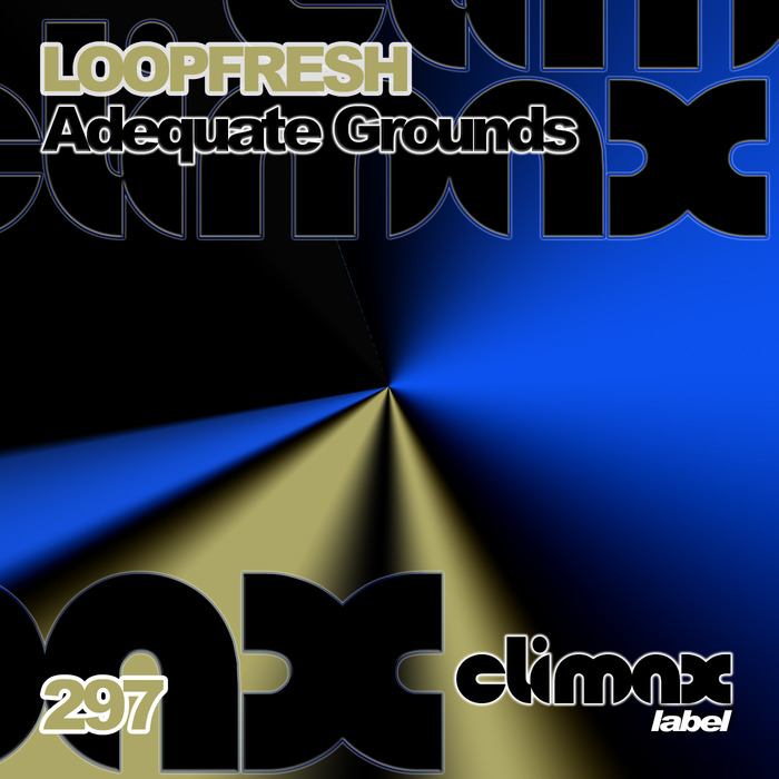 Loopfresh - Adequate Grounds [100958 42]