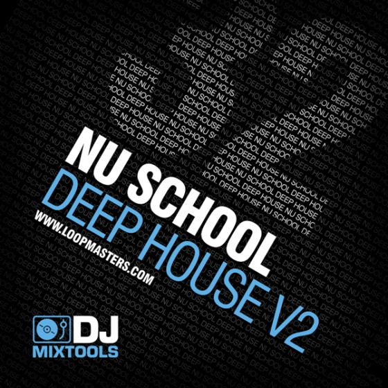 Loopmasters DJ Mixtools 32 Nu School Deep House Vol 2 WAV Ableton Live Native Instruments STEM TUTORiAL FULL