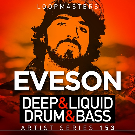 Loopmasters Eveson Deep and Liquid Drum and Bass MULTiFORMAT
