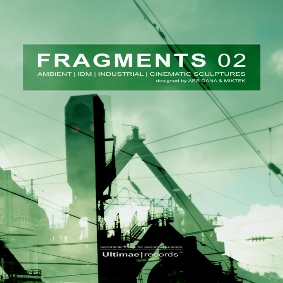 Loopmasters Fragments 02