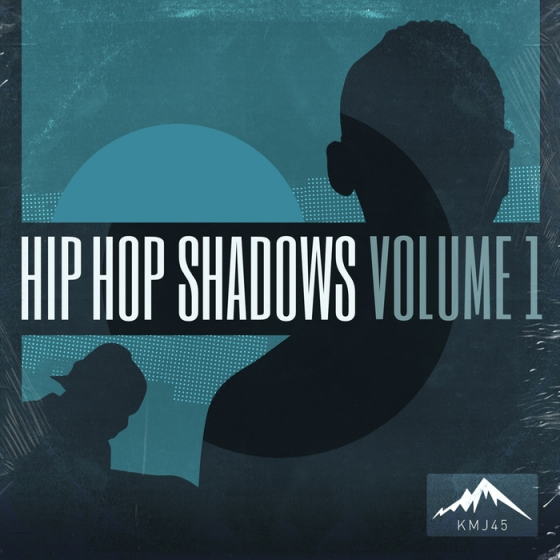 Loopmasters Hip Hop Shadows Vol 1 MULTiFORMAT