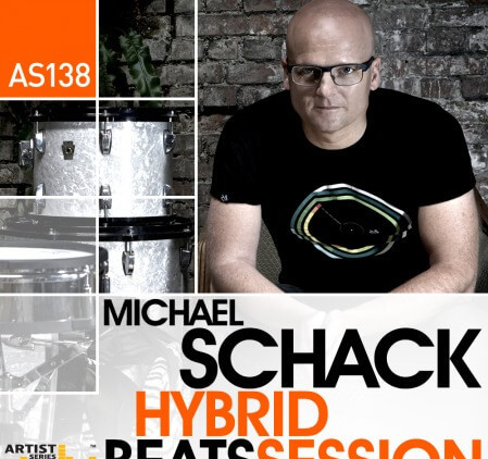 Loopmasters Michael Schack Hybrid Beats Session MULTiFORMAT
