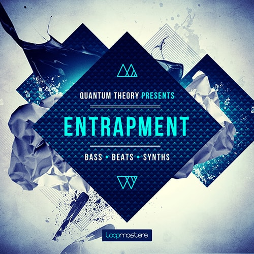 Loopmasters Quantum Theory Entrapment MULTiFORMAT