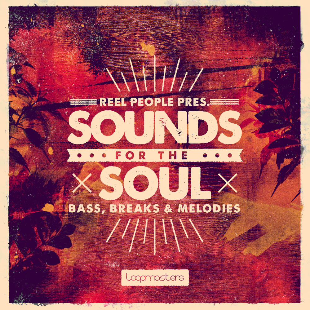 Loopmasters Reel People Sounds For The Soul