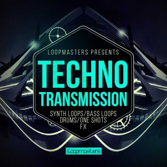 Loopmasters Techno Transmission MULTiFORMAT