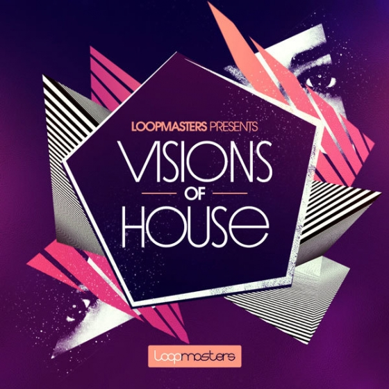 Loopmasters Visions Of House MULTiFORMAT-AUDIOSTRiKE