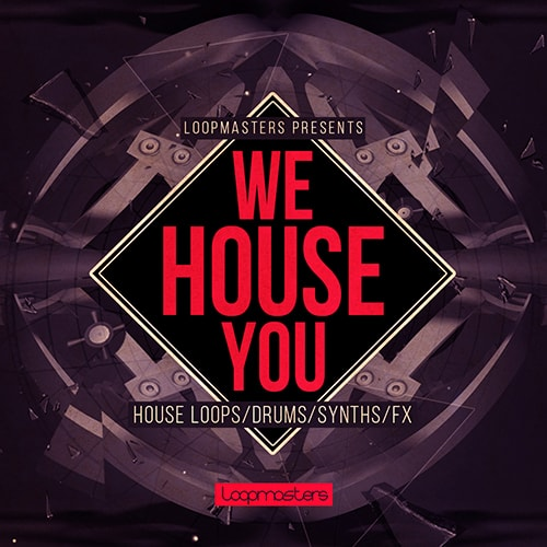 Loopmasters We House You MULTiFORMAT