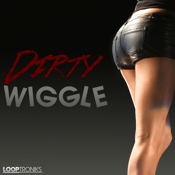 Looptroniks Dirty Wiggle WAV MiDi-AUDIOSTRiKE