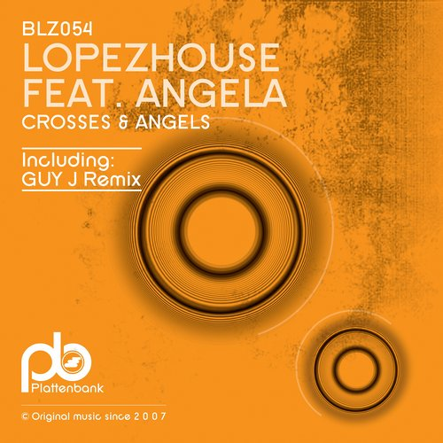 Lopezhouse, Angela – Crosses & Angels [BLZ054]