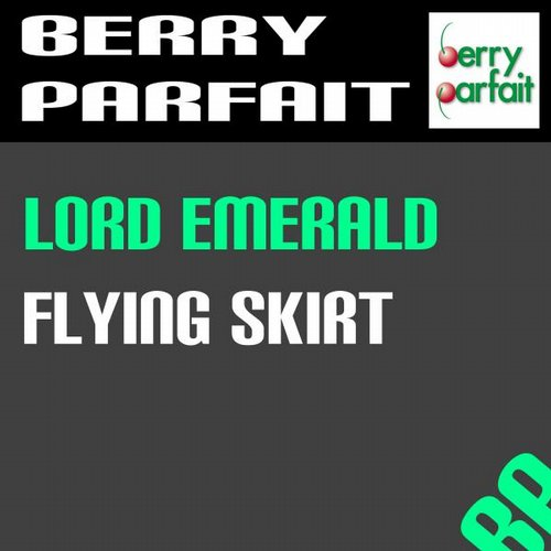 Lord Emerald - Flying Skirt [7640168990602]