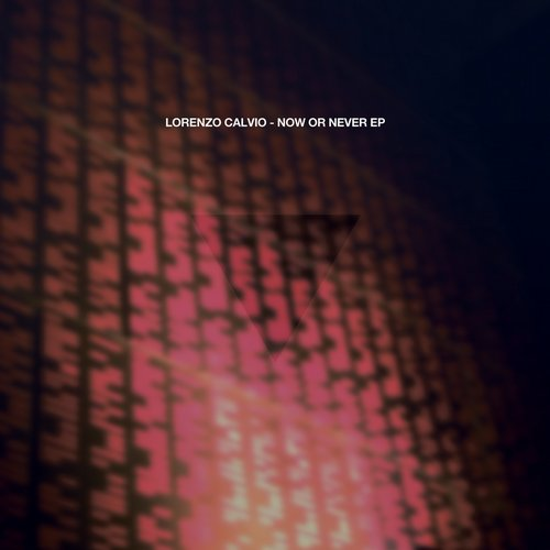 Lorenzo Calvio – Now Or Never [MOOD172]