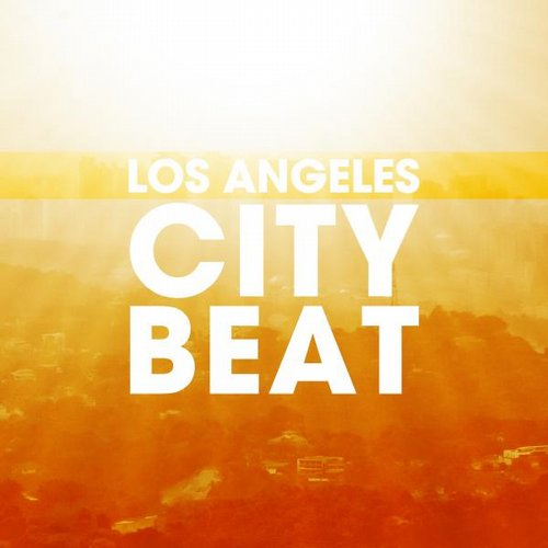 VA - Los Angeles City Beat [WIR053]