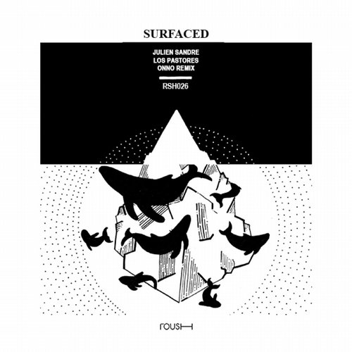 Los Pastores, Julien Sandre – Surfaced [RSH026]