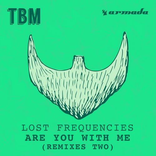 Lost Frequencies - Are You With Me - Remixes Two [ARDI3586]