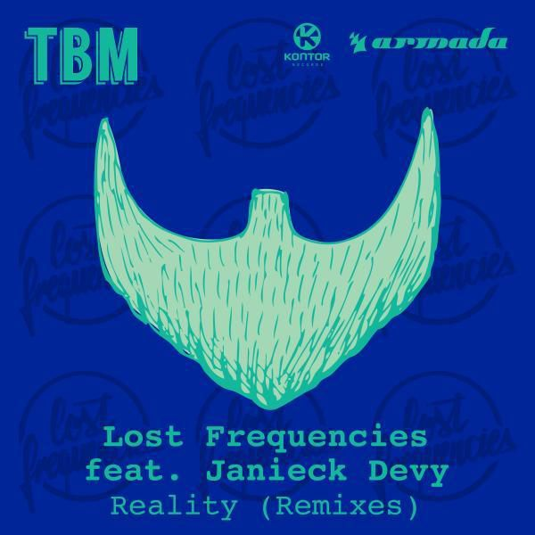 Lost Frequencies - Reality (SPYZR Remix) [7000056669]