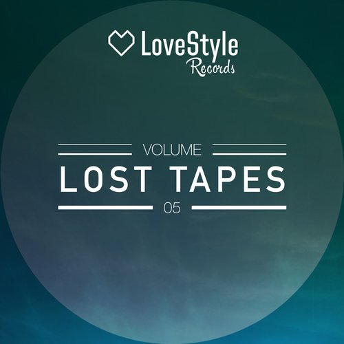 VA - Lost Tapes Volume 5 [LSR076]