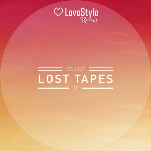 VA - Lost Tapes Volume 6 [LSR095]