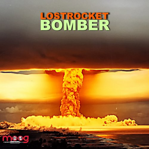 Lostrocket - Bomber [MM 035]