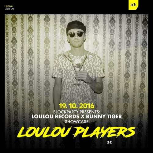 LouLou Players ADE Chart