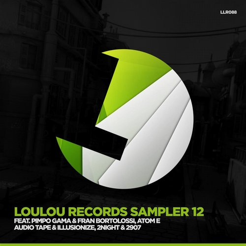 VA - LouLou Records Sampler, Vol. 12 [LLR088]