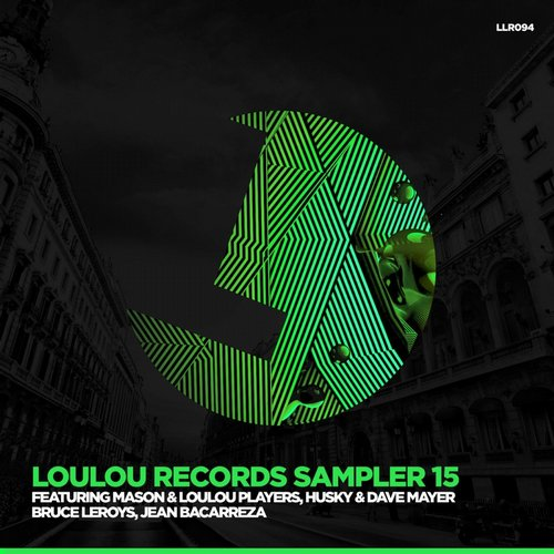 VA - LouLou Records Sampler, Vol. 15 [LLR094]