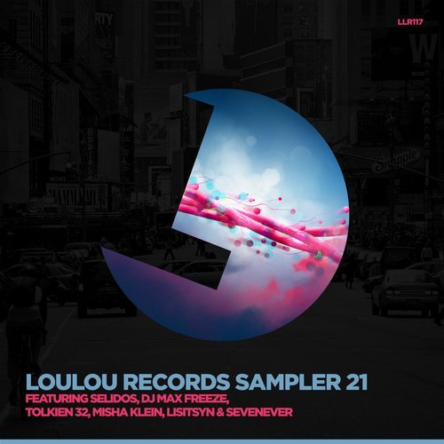 LouLou Records Sampler, Vol. 21 [LLR117]