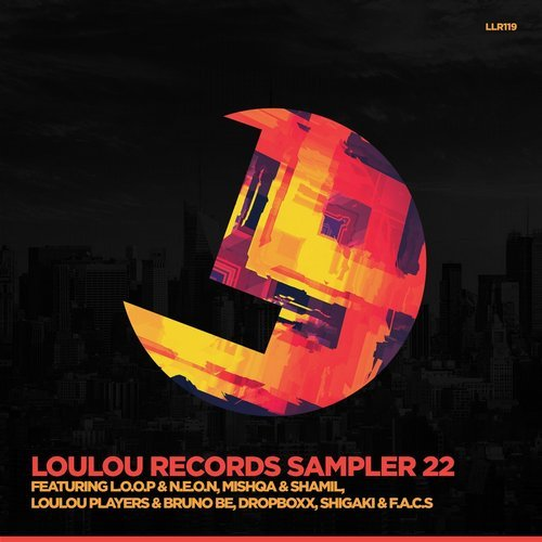 LouLou Records Sampler, Vol. 22 [LLR119]