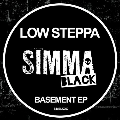 Low Steppa - Basement EP [SIMBLK052]