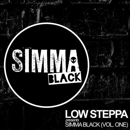 Low Steppa – One Day EP [SIMBLK121]